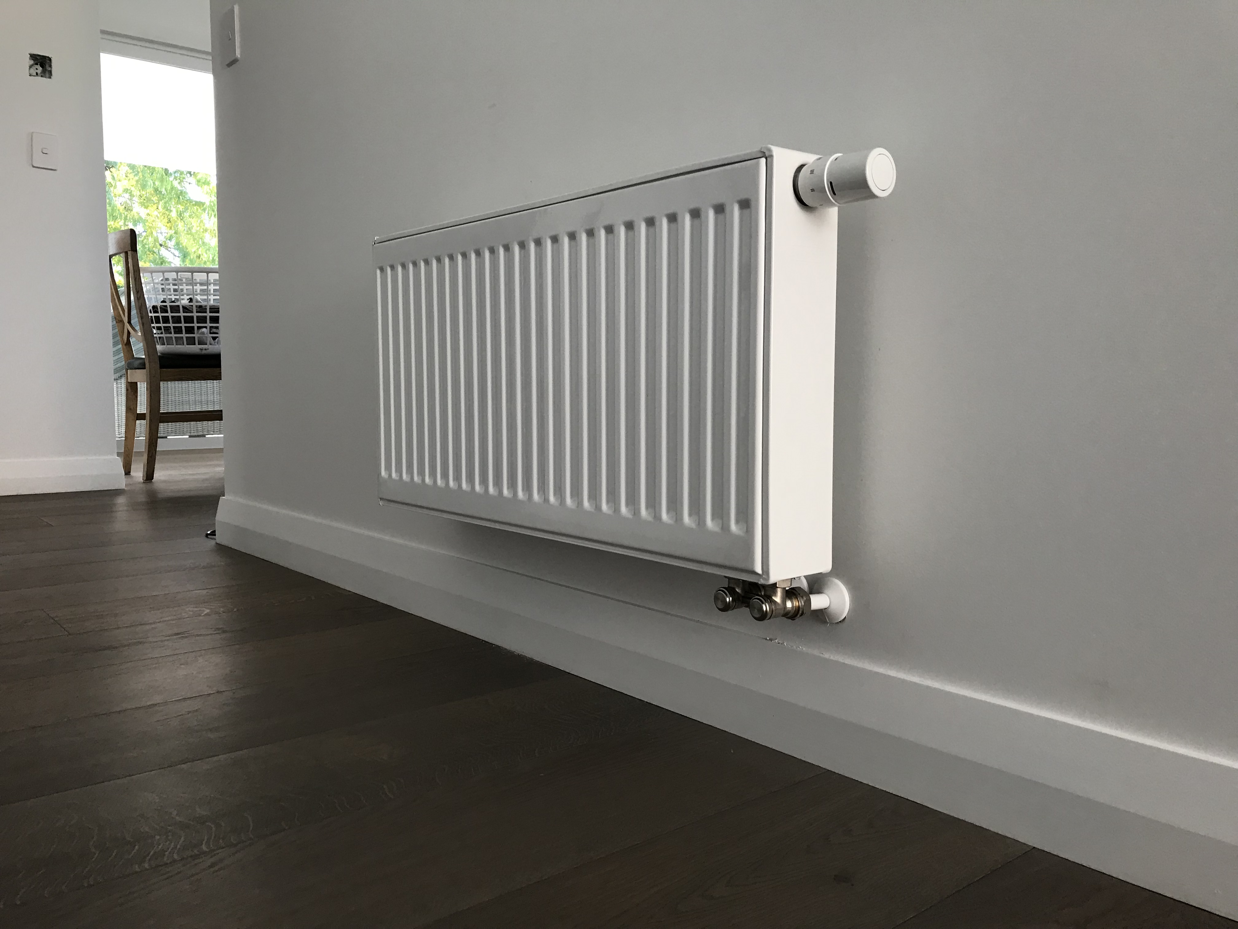 central-heating-unit